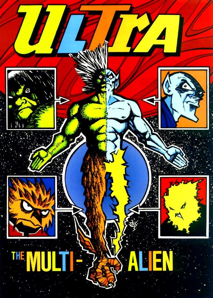 Ace Arn (New Earth) | DC Database | Fandom powered by Wikia