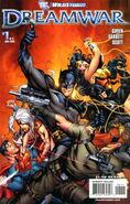 DC Wildstorm Dreamwar Vol 1 1