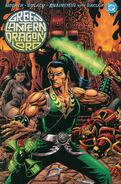 Green Lantern Dragon Lord Vol 1 2