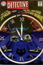 Detective Comics 375