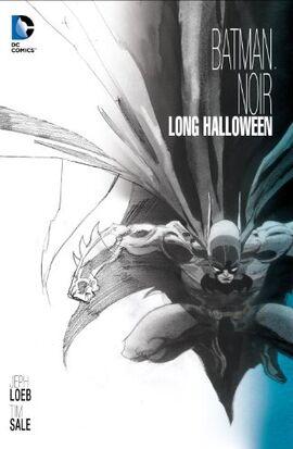 Noir Edition Hardcover