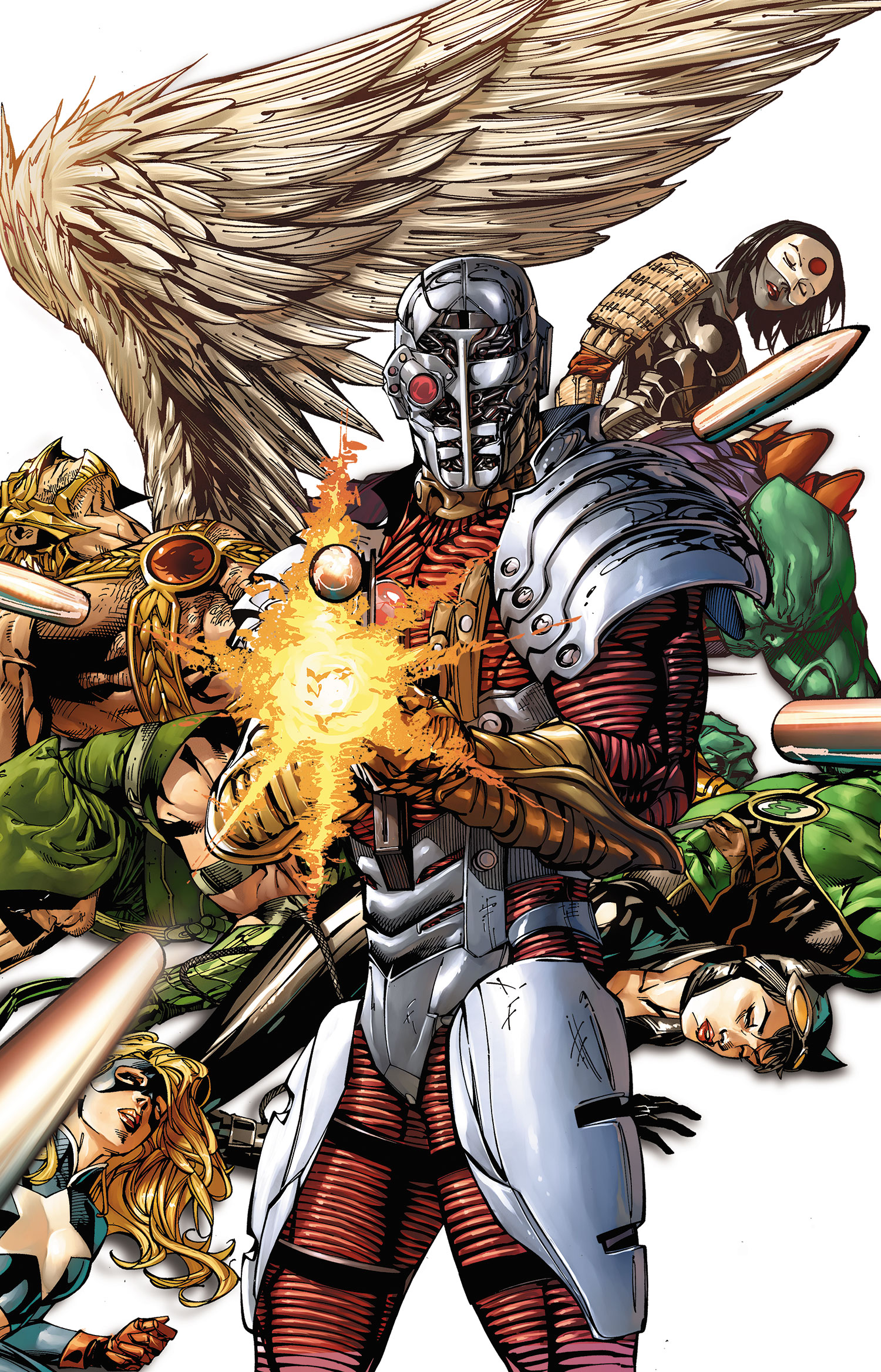Deadshot   DC Database   FANDOM powered by Wikia