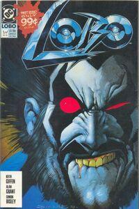 Lobo v.1 1