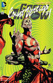 Green Arrow Vol 4 23.1 Count Vertigo