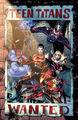 Teen Titans Vol 4 21 Textless