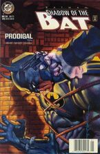 Batman - Shadow of the Bat 34