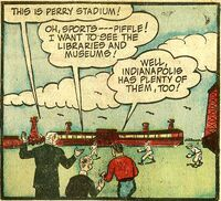 Indianapolis Indians 001