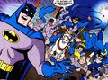 Batmen of All Nations BTBATB 001