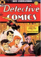 Detective Comics 79