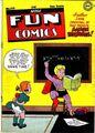 More Fun Comics Vol 1 111