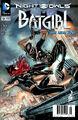 Batgirl Vol 4 9