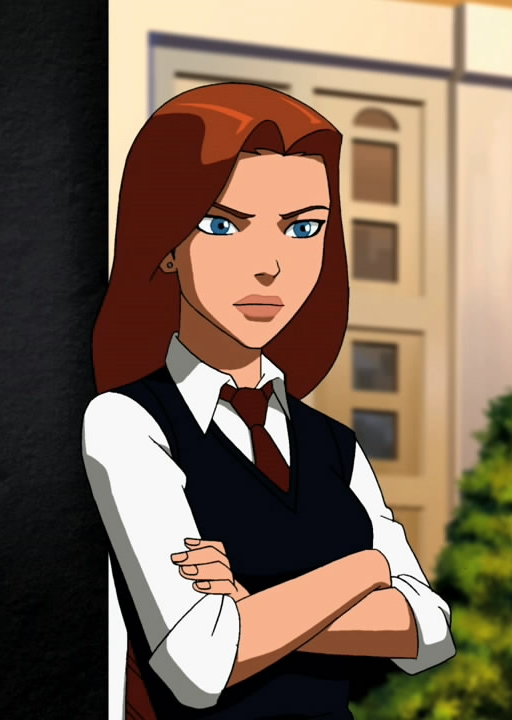 barbara gordon dinah lance