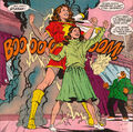 Mary Marvel 001