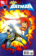 All-New Batman The Brave and the Bold Vol 1 1