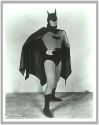 Batman 1943 Serial 001
