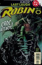 Robin v.4 95
