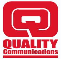 Quality Communications logo