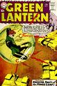 Green Lantern Vol 2 3