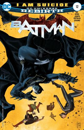 29 - [DC Comics] Batman: discusión general 270?cb=20161205220446