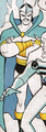 Minister Blizzard DCAU 001