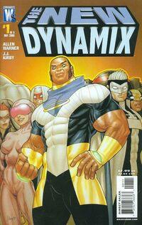 New Dynamix 1