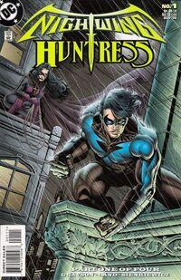 Nightwing Huntress Vol 1 1