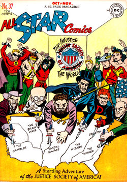 All-Star Comics 37