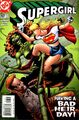 Supergirl Vol 4 57