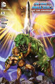 He-Man and the Masters of the Universe Vol 1 5