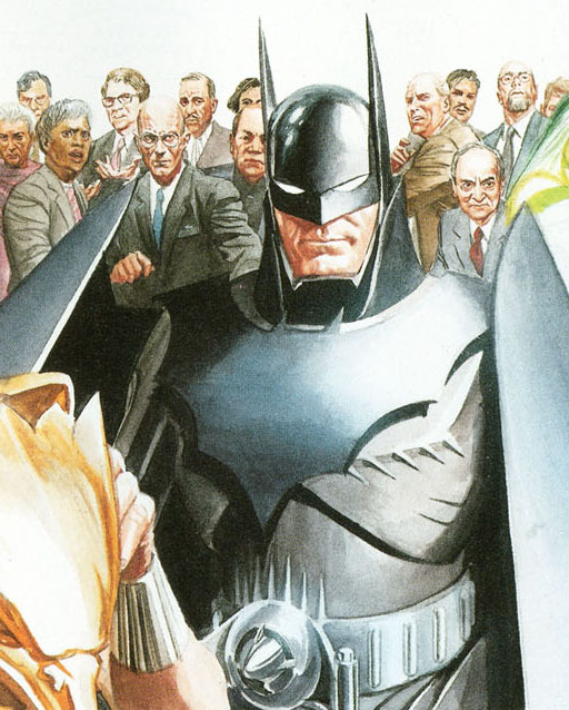 Bruce Wayne (Earth-22)