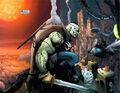Frankenstein (New Earth) 021
