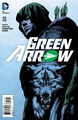 Green Arrow Vol 5 44