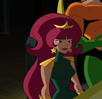 Batman: The Brave and the Bold—Season 1 Review ...  |Batman The Brave And Bold Aquaman