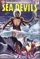 Sea Devils 22
