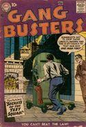 Gang Busters Vol 1 57