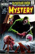House of Mystery v.1 192