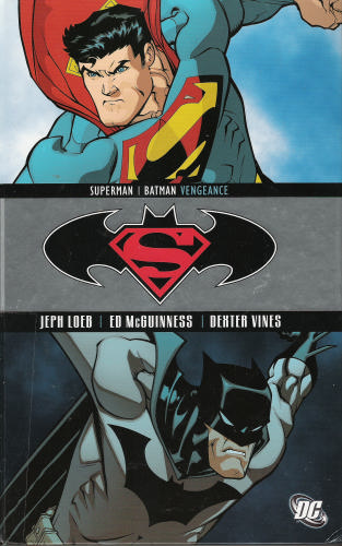 SupermanBatman With a Vengeance  DC Database  FANDOM powered