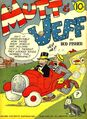 Mutt & Jeff Vol 1 1