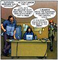 Steve Lombard All-Star Superman 001