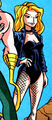 Black Canary Teen Titans