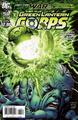 Green Lantern Corps Vol 2 58 Variant
