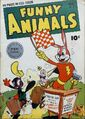 Fawcett's Funny Animals Vol 1 9