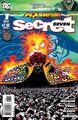 Flashpoint Secret Seven Vol 1 1