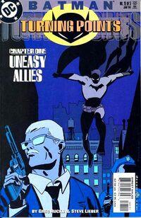 Batman Turning Points 1