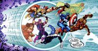 Marvel Universe 0001
