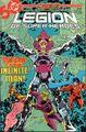 Legion of Super-Heroes Vol 3 18