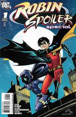 Robin Spoiler Special 1