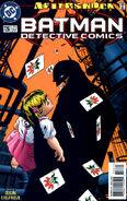 Detective Comics 726