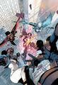 Teen Titans Vol 5 10 Textless