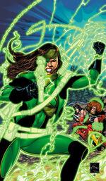 Justice League Vol 2 34 Solicit